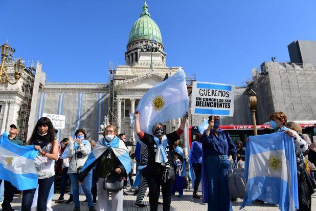 Reforma judicial - 27A - Congreso de la Nación