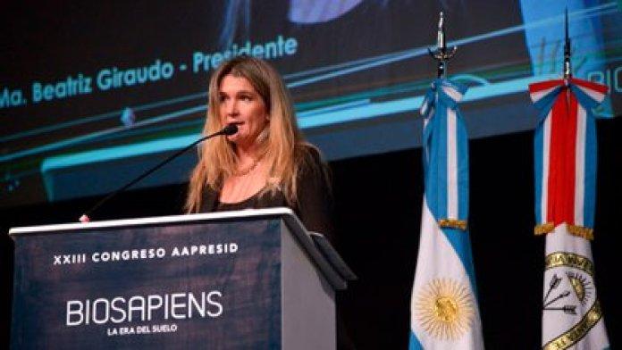 María Beatriz Giraudo