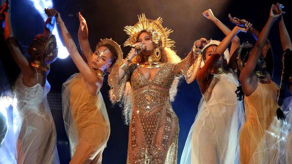 Beyoncé (Reuters)