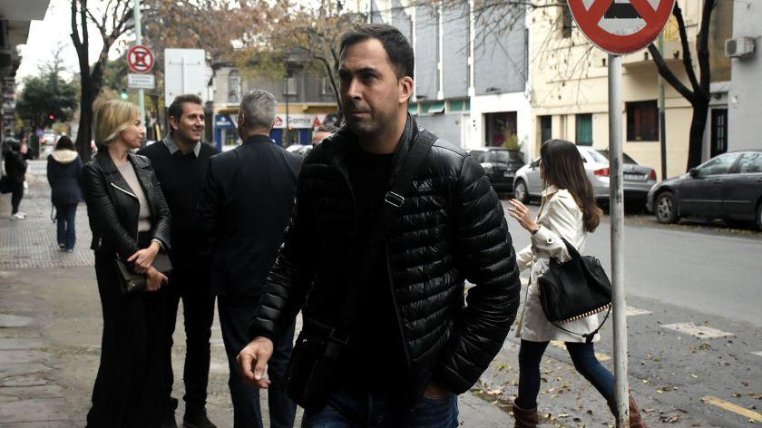 Martín Arévalo