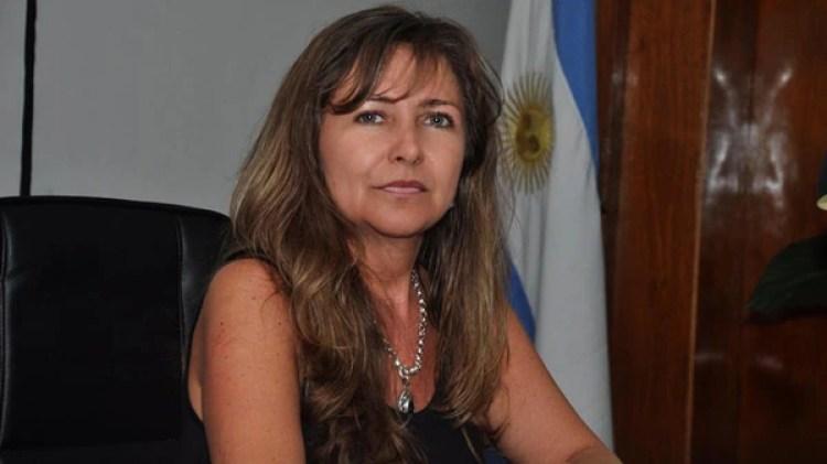 Zunilda Niremperger, jueza federal