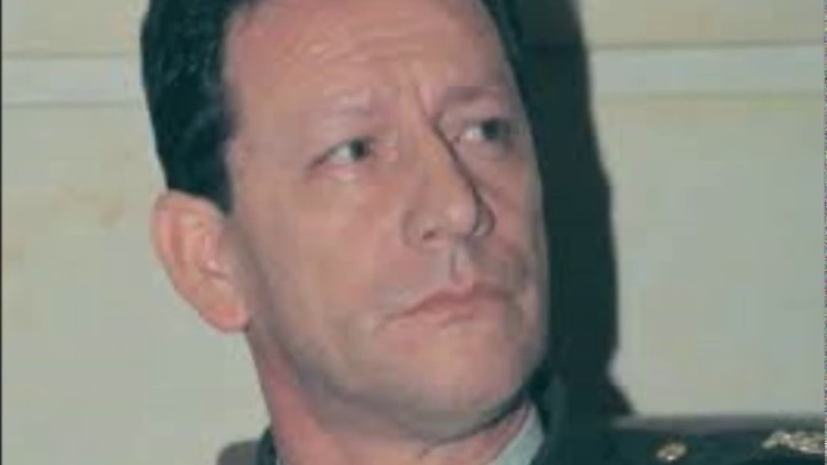 Murió el gral. santandereano Hugo Martínez Poveda , quien encabezó el Bloque de Busqueda contra Pablo Escobar