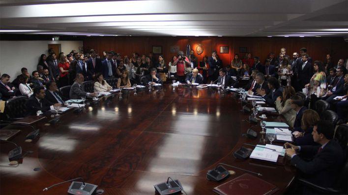 El Consejo de la Magistratura de la Nación