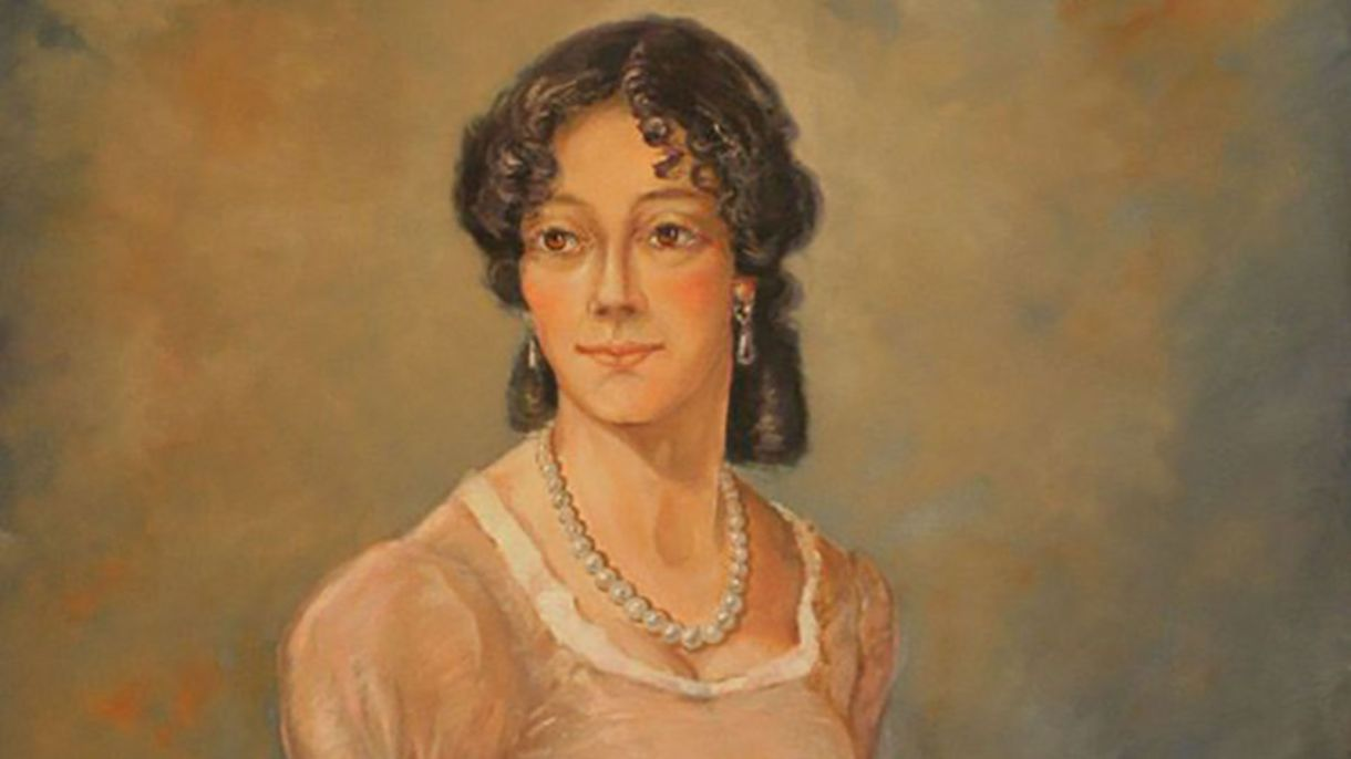 Remedios de Escalada nació en Buenos Aires, el 20 de noviembre de 1797, en una de las familias más ricas de la ciudad