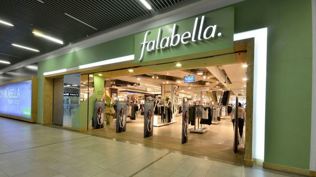 Finalmente, la firma chilena abandonará su local del shopping Unicenter