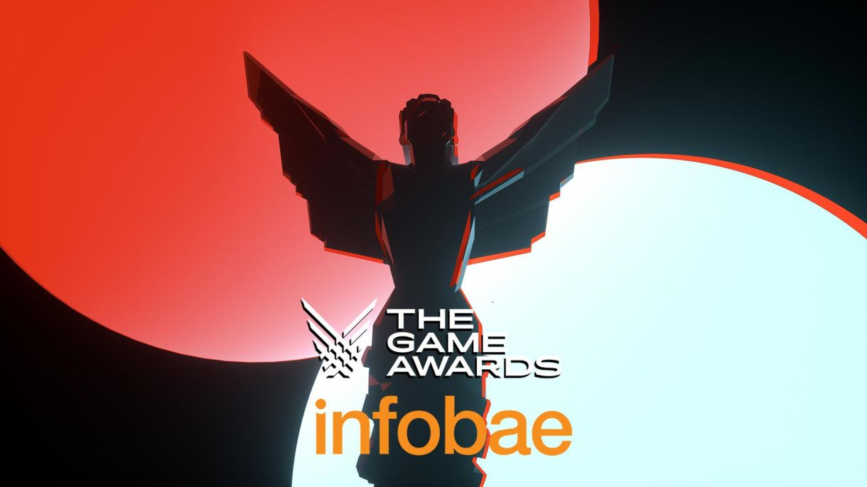 The Game Awards - infobae 1920