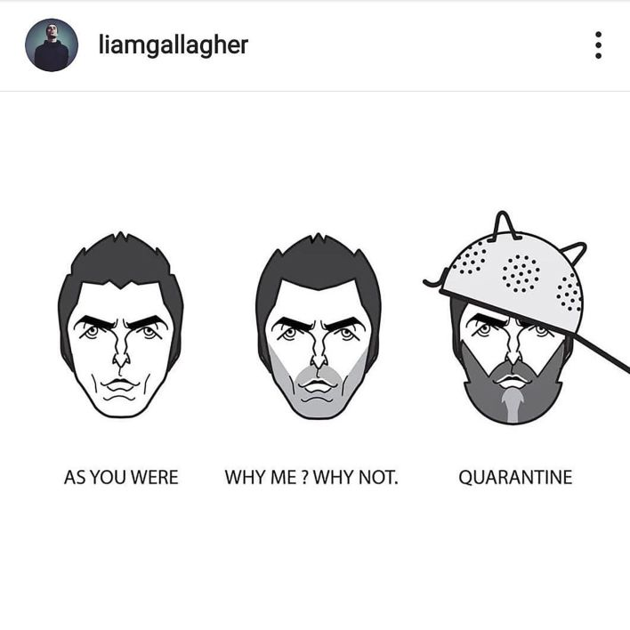 costhanzo liam gallagher