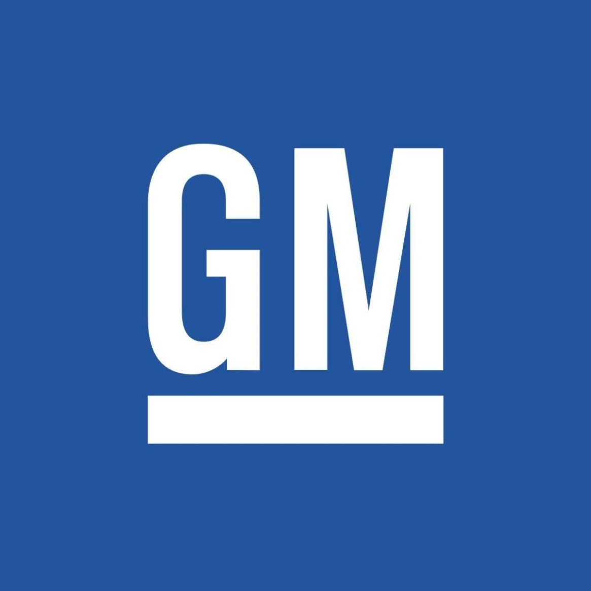 (Chevrolet, Buick, Cadillac, GMC, Holden, Baojun, Wuling Motors, Jiefang)