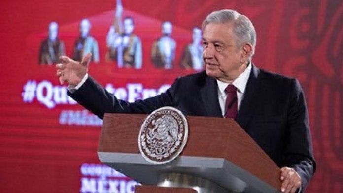 (Photo: Presidency of Mexico)