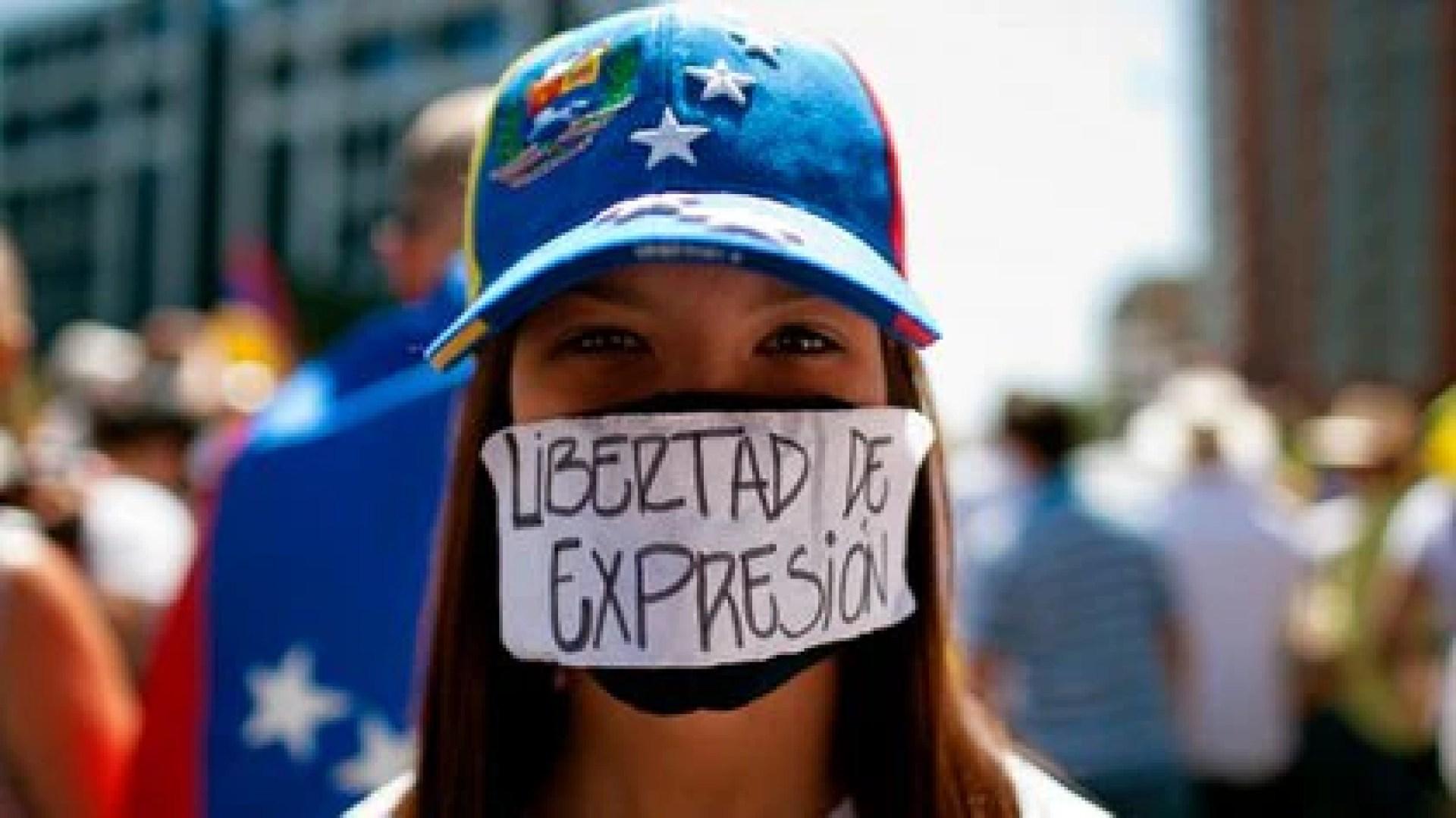 La SIP analizó la crítica situación del periodismo en Venezuela (Archivo)