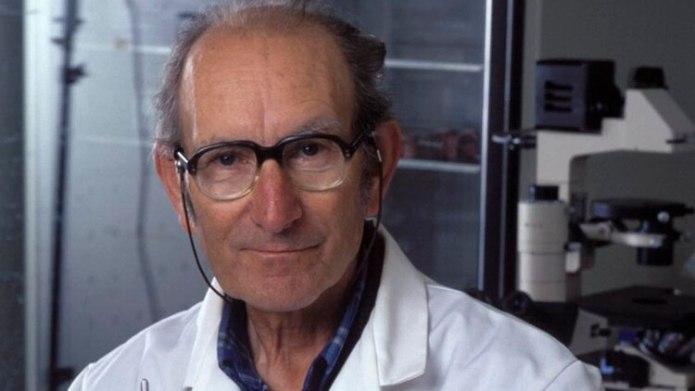 El gran hallazgo de Milstein fue descubrir el principio que rige la producción de los anticuerpos monoclonales