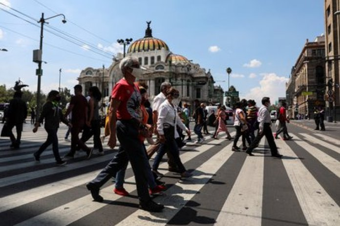 There is a crisis of confidence to invest in Mexico (Photo: Reuters / Henry Romero)