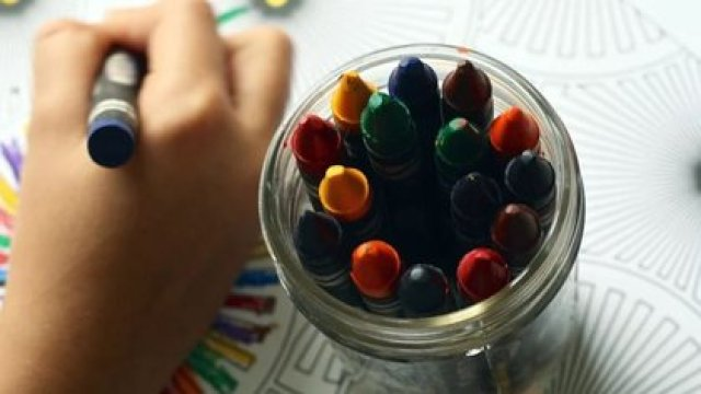 El alumno deberá tener buen promedio para acceder a la beca. (Foto: Pixabay)
