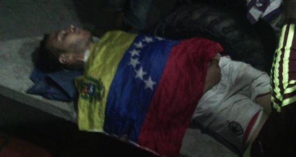 Ya son más de 70 los muertos por la brutal represión chavista