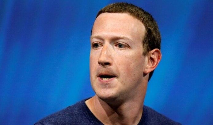Zuckerberg, uno de los principales blancos de las críticas a Facebook (Foto: Reuters)