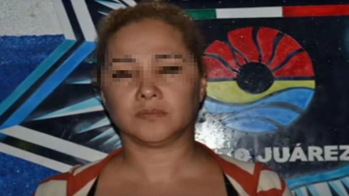 """""""Doña Lety"""", una de las pioneras en el mercado de """"Las Tiradoras"""" (Foto: archivo)"""