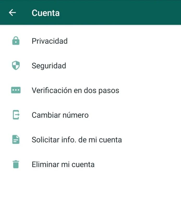 La verificación en dos pasos de WhatsApp añade una capa extra de seguridad a la plataforma.