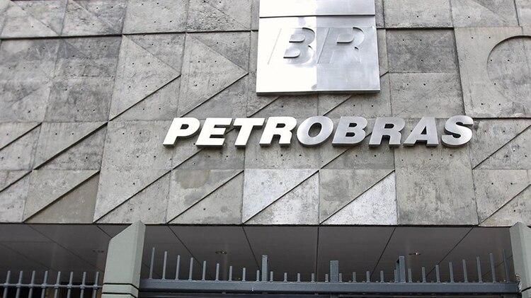Petrobras permanece fuera de la nómina