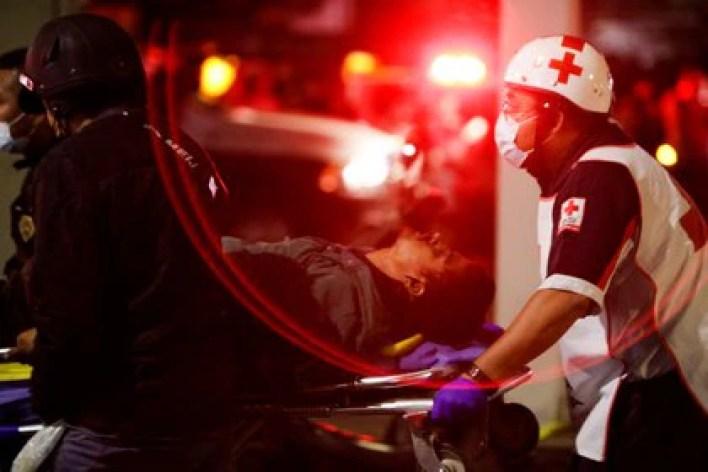 (Reuters/ Luis Cortes)
