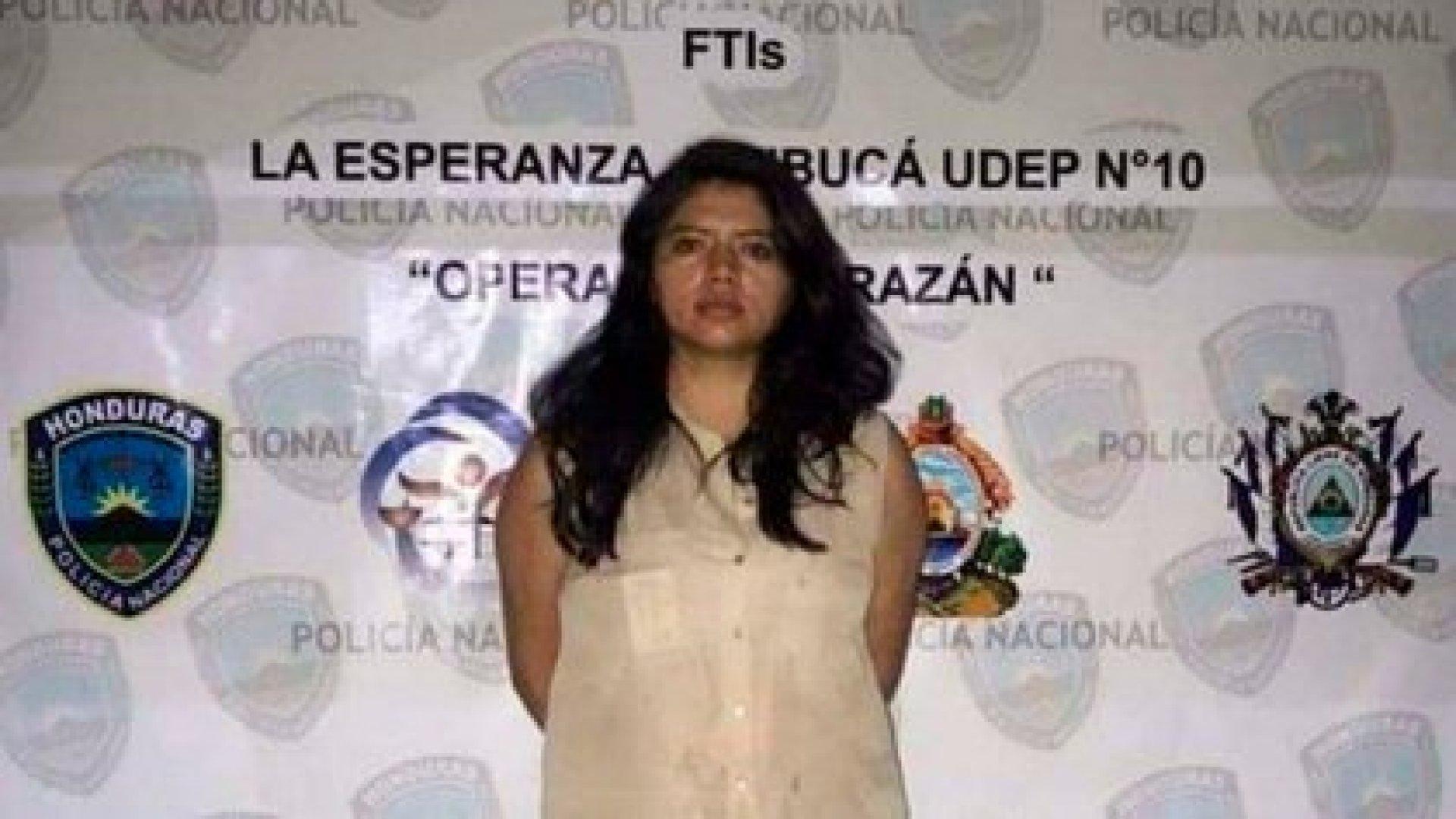 Keyla murió tres horas después de ser detenida por la Policía
