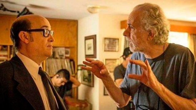 La película le trajo un premio Goya a Colombia, y al director español, Fernando Trueba.