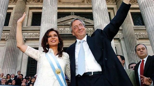 Néstor y Cristina Kirchner estaban a tanto de todo, dijo Claudio Uberti