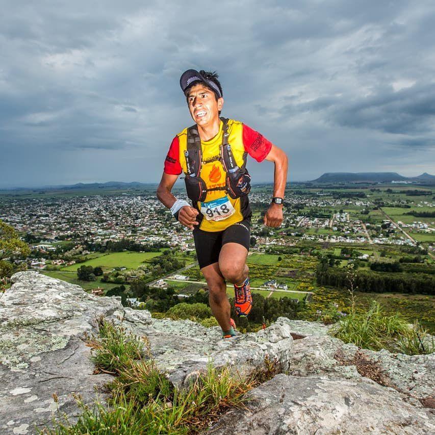 En ruta o en la montaña, los corredores podrán probar sus capacidades en diferentes superficies(Facebook: Ultra Trail Tierras del Diablo)