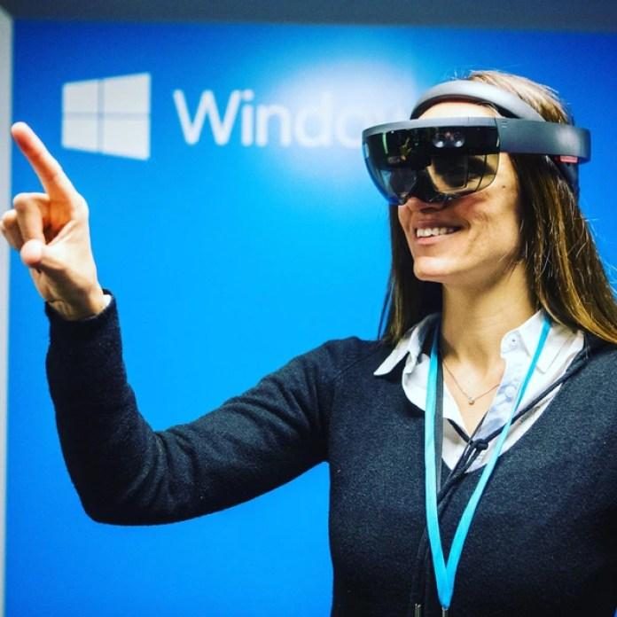 Realidad virtual y otras tecnologías de punta son desarrolladas en Redmond, EEUU