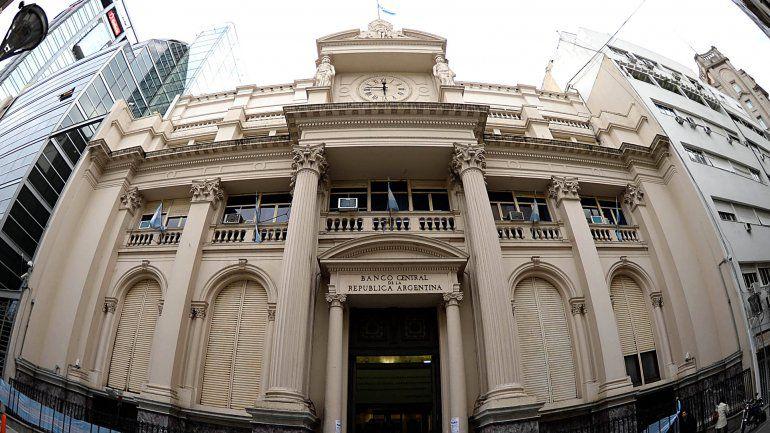 El BCRAbusca una mayor provisión de divisas en la plaza cambiaria.