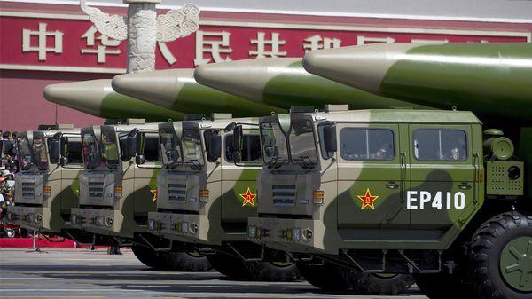 Los ciberataques estadounidenses apuntaban a frustrar los lanzamientos de misiles norcoreanos (Getty)