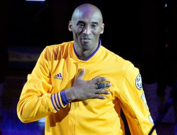 Kobe Bryant (EFE)