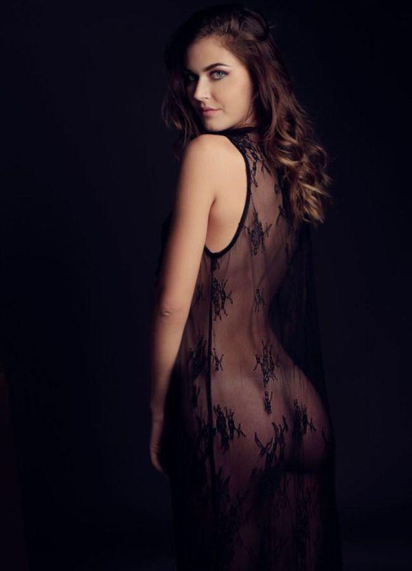 Forma parte del staff de Leandro Rud Models (Nico Mellino)