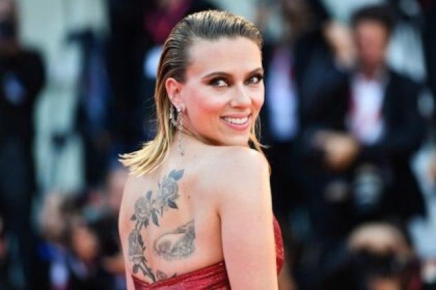 La actriz ha denunciado la hipersexualización del cuerpo femenino en la industria del entretenimiento estadounidense en diversas ocasiones. (Foto: Alberto PIZZOLI / AFP)
