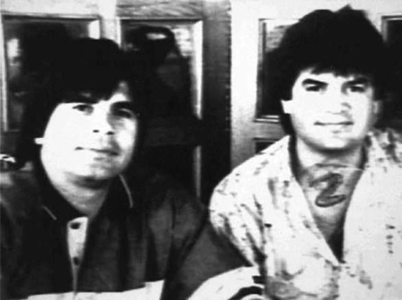 Los hermanos Arellano Félix