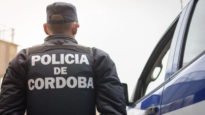 Policía de Córdoba-Genérica