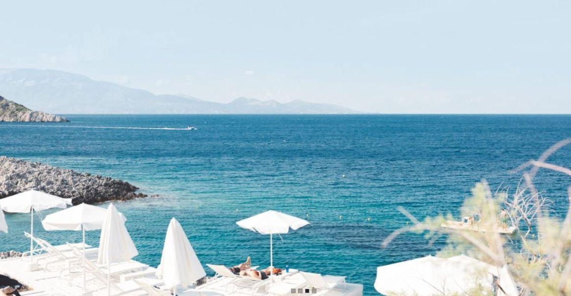 Tomada del sitio web del club Peligoni en la isla de Zakynthos