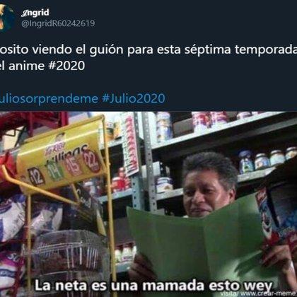Redes Sociales Los 17 Mejores Memes De Julio Iglesias