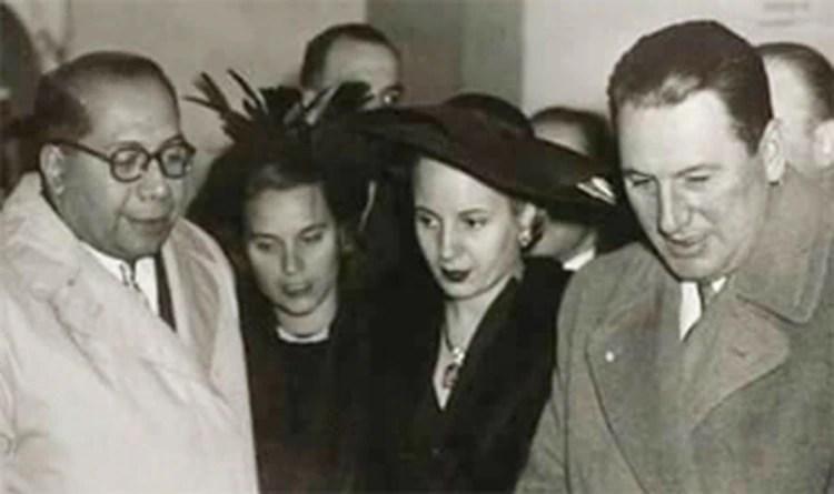 Ramón Carrillo se consagró como el primer Ministro de Salud de la Nación durante el gobierno de Juan Domingo Perón. Tras sus ocho años de gestión, pasó a la historia por construir 234 hospitales, erradicar el paludismo y disminuir el índice de mortalidad por tuberculosis.