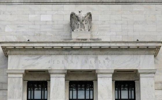 La fachada de la Reserva Federal en Washington DC, Estados Unidos (REUTERS / Chris Wattie / Archivo)