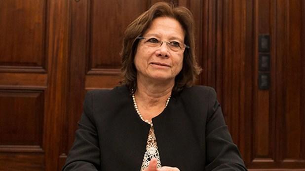 María del Carmen Battaini
