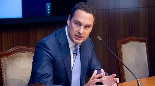 Cuccioli resaltó la voluntad de pago de los contribuyentes, que se refleja en la adhesión de los diferentes planes especiales