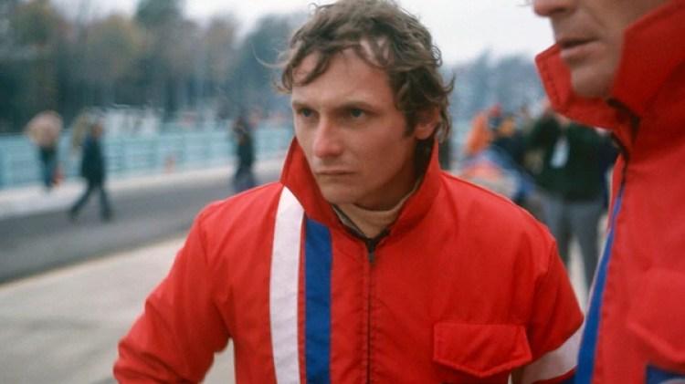 El ex piloto fue tricampeón de a Fórmula 1(The Grosby Group)