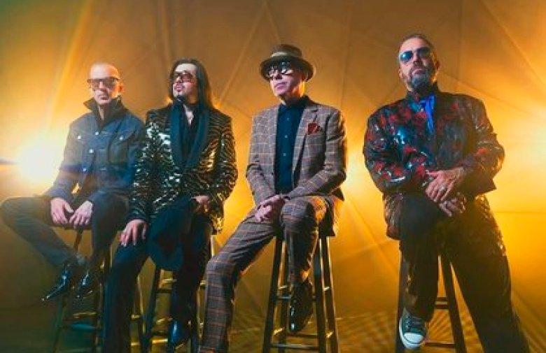The Mavericks lanza su primer disco en español y celebra 30 años (EFE/The Mavericks)
