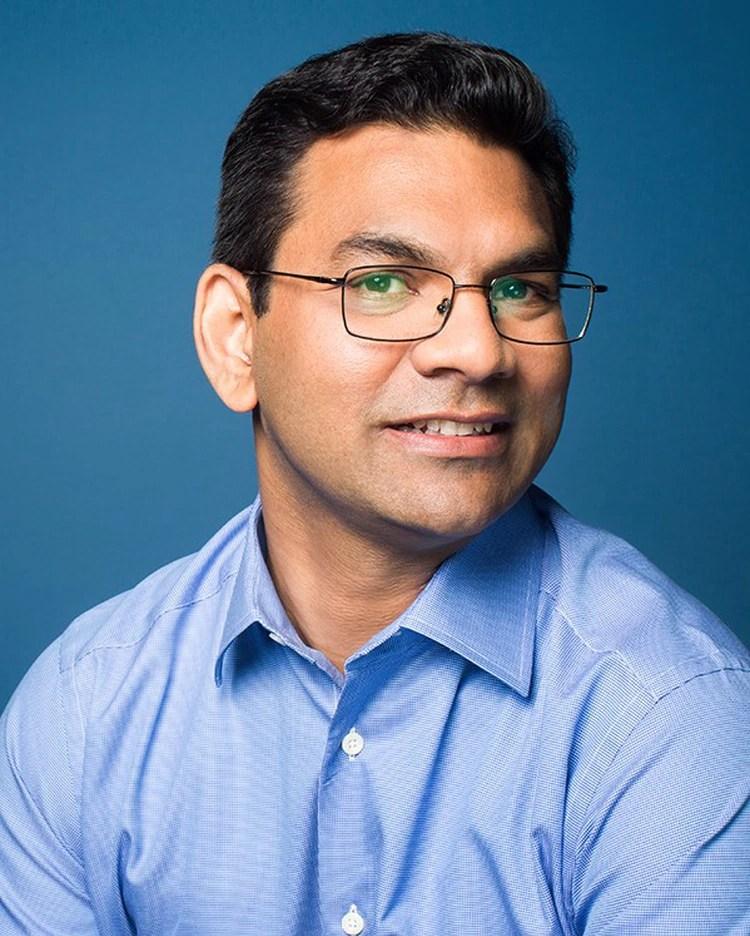 Sri Shivananda, CTO de PayPal