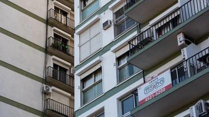Los precios de venta acumulan una baja del 5,6% en lo que va del año (Adrián Escandar)