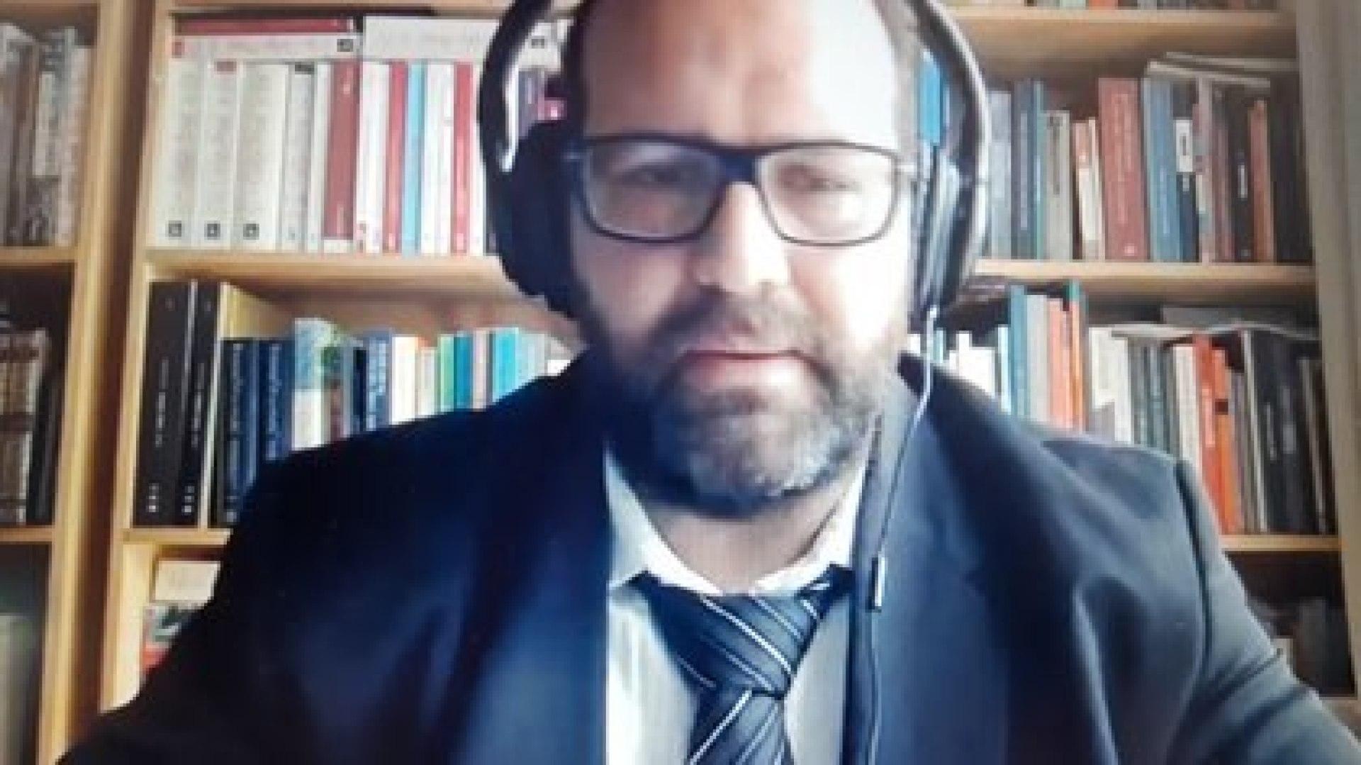 El fiscal Abel Córdoba pidió que Báez sea condenado a 12 años.