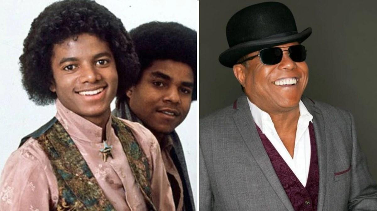 El hermano de Michael Jackson quiere demostrar que puede triunfar como cantante a sus 65 años