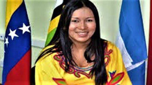 Diputada Aloha Núñez