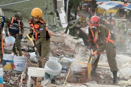 """El comandante israelí sostuvo que """"el dolor humano es 100% en cada desastre"""""""