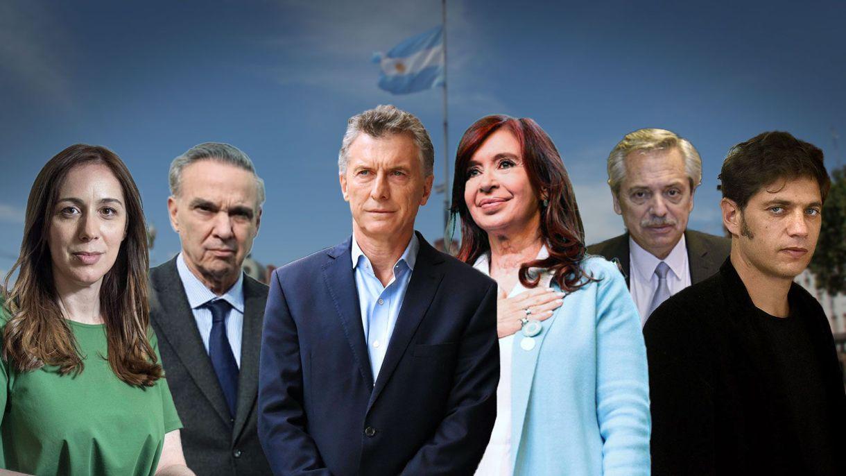 Llegó el día de las PASO. Los argentinos empiezan a definir el futuro político del país